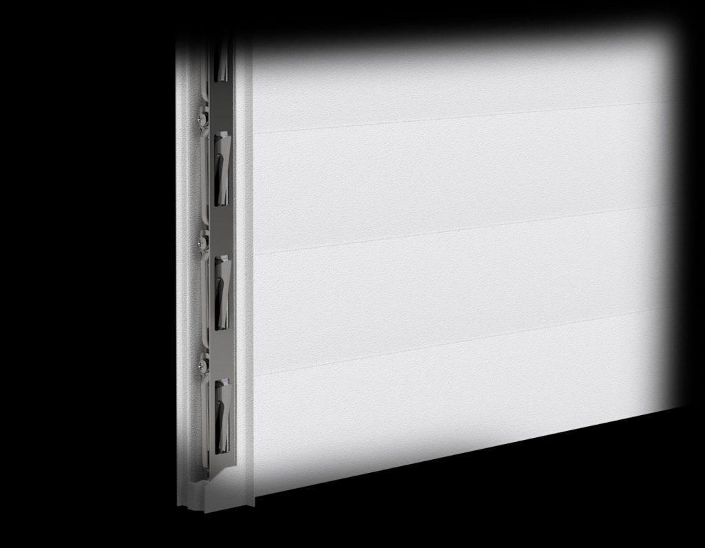 Lumia meccanismo autobloccante
