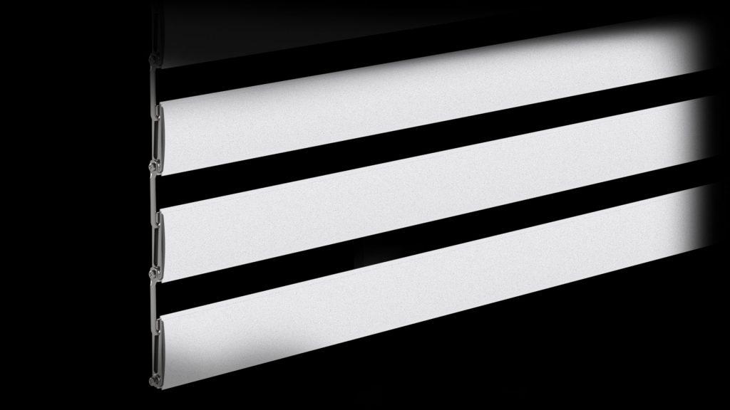 Lumia tapparella autobloccante e domotizzabile
